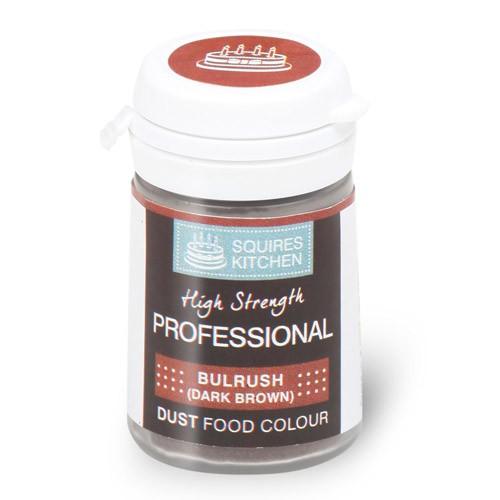 SK pulverfarge Bulrush (brun)