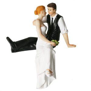 Brudepar Romantikk