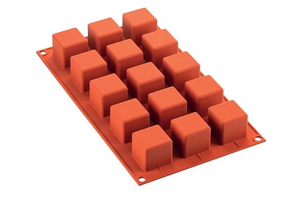 Silikomart Silikonform - Cubo