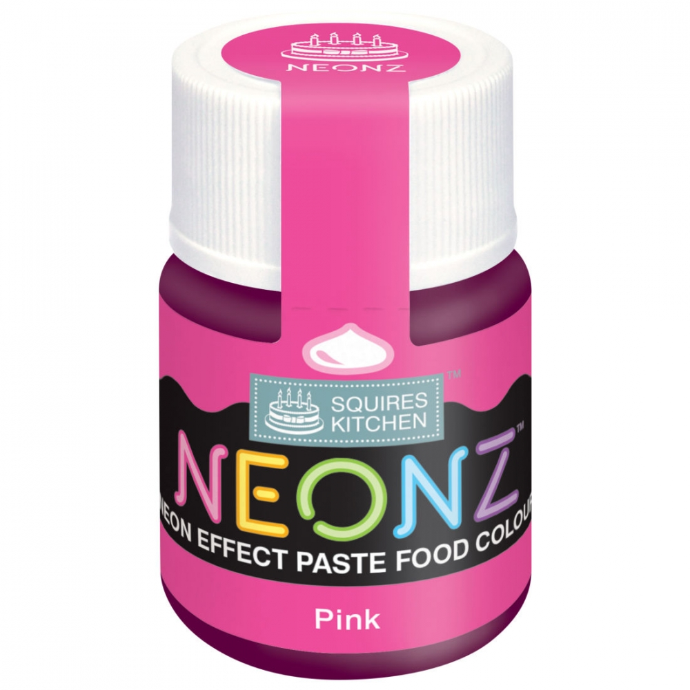 SK Neonz Pastafarge -Rosa- 20g
