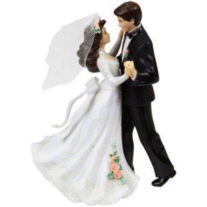 Bryllupstopp Første dansen