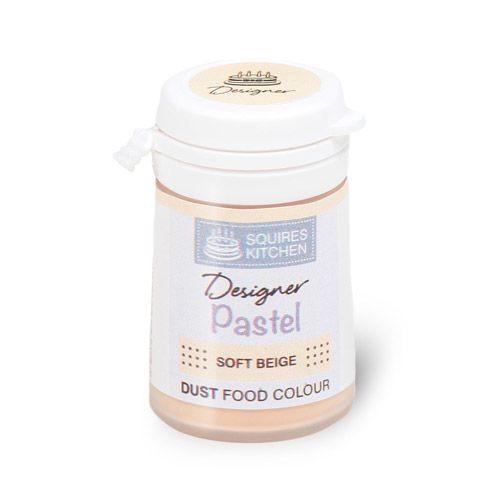 SK Designer Pastel Dust Myk beige, 4g