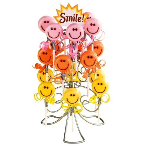 Swirly Lollipop Holder