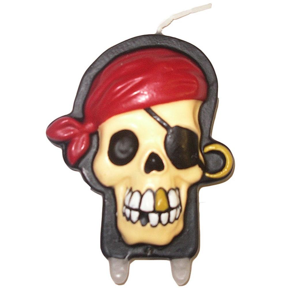 Kakelys Pirat