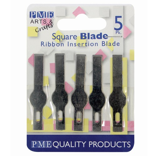 PME Sugarcraft Knivblad 5pk