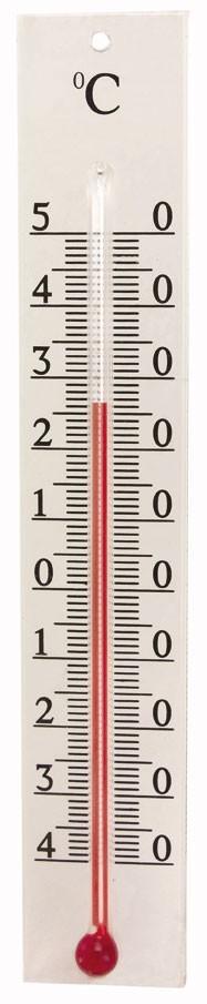 Termometer, Enkelt
