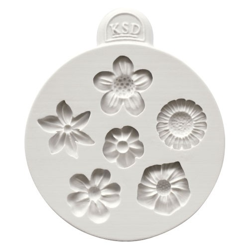 Katy Sue Mould Blomster