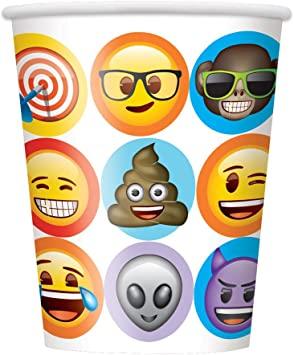 Pappkopper -Emoji- pk/8