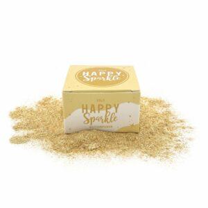 Happy Sparkle Spiselig glitter