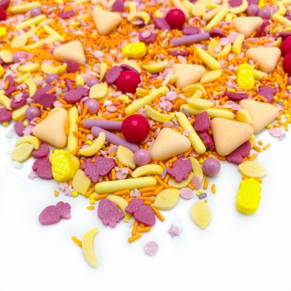 Happy Sprinkles Strøsselmiks Tutti Frutti