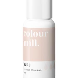 Colour Mill oljebasert farge nude