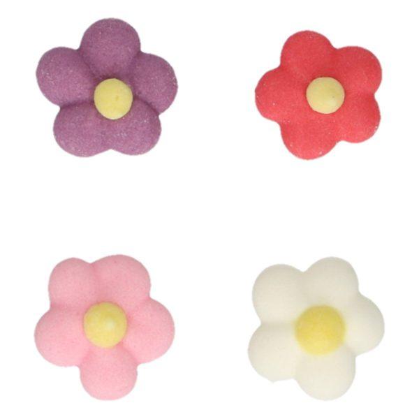 FunCakes spiselige kakedekorasjoner - små blomster