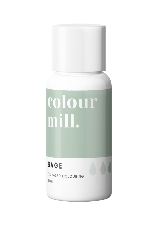 Colour Mill Sage