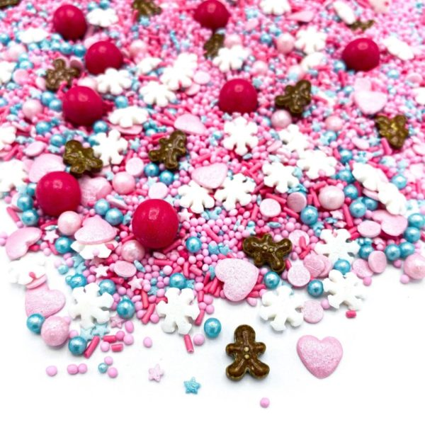 Happy Sprinkles Candy Land