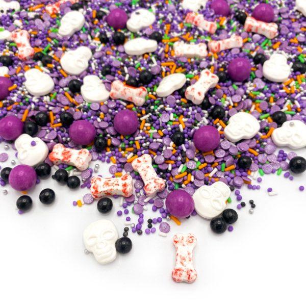 Happy Sprinkles Funky Halloween