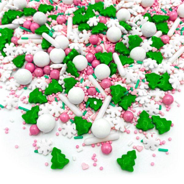 Happy Sprinkles Pink Wonderland
