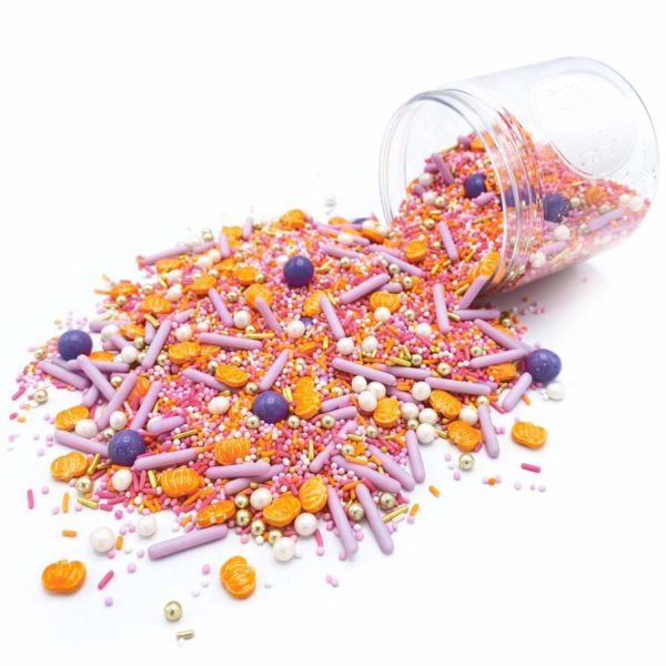 Happy Sprinkles Giving Thanks