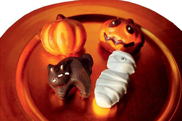 Silikomart Silikonform Halloween